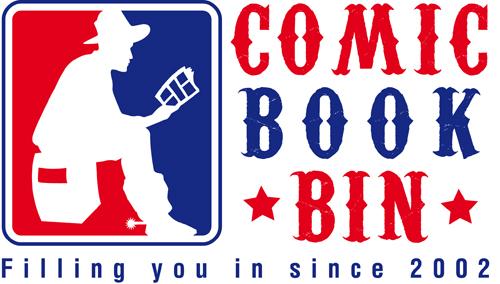 comic-book-bin